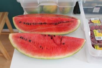 XXL Melonen