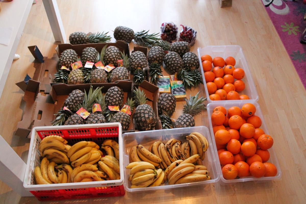 Ananasfruithaul - Ich liebe mein Leben